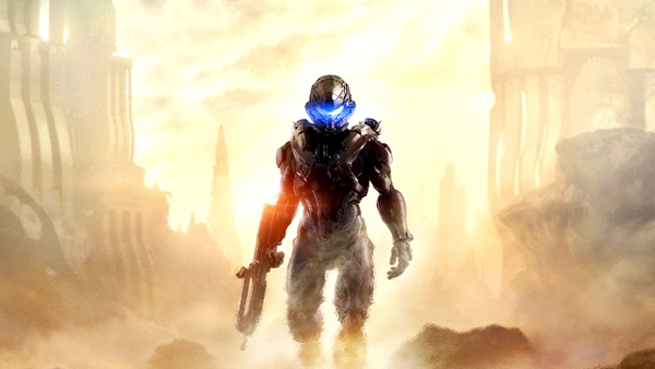Halo 5 Is Already in Trouble Because of Halo